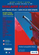 Nákladní atlas mìst